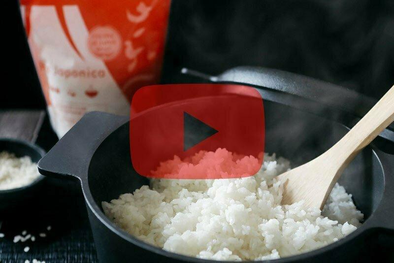 cuire le riz akafuji youtube